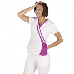 Blusa Sanitario Mujer