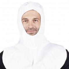 Balaclava sarga blanca PACK DE 6