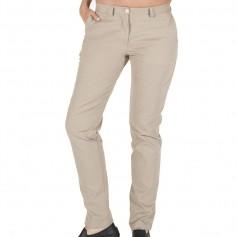 Pantalón chino chica