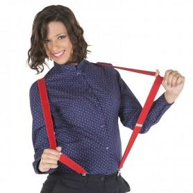 Camisa Fiorella chica