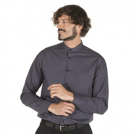 Camisa Manga Larga hombre para trabajar