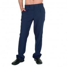 Pantalón con pinzas chico