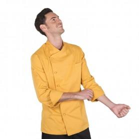 Chaqueta chef hombre