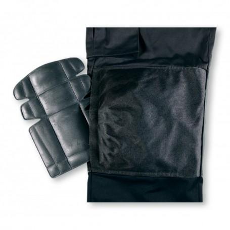 Rodillera flexible de poliuretano Pack de 2 unidades
