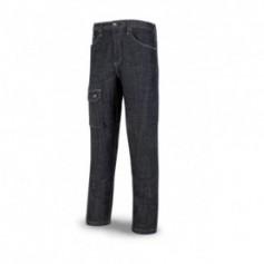 Pantalón vaquero stretch 297 g