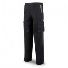 Pantalón en Algodón de 270 g