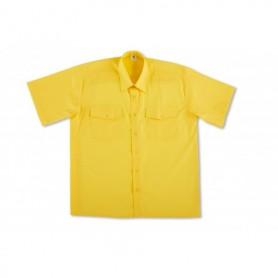 Camisa Manga Corta. Tergal