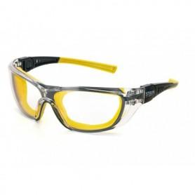 Gafa ocular claro dual montura integral o montura universal