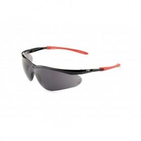 Gafa de ocular claro, con patillas flexibles