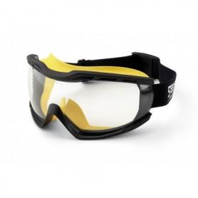 Gafa Integral panorámica  ocular claro para riesgos mecánicos