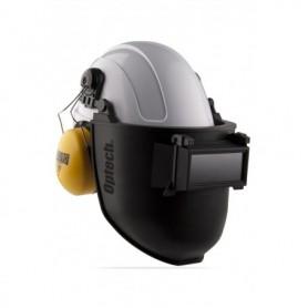 Pantalla de soldar tono 11 adaptable a casco