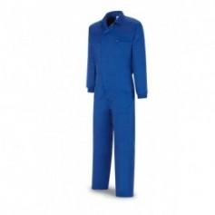 Buzo azulina algodón 200 g.