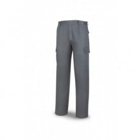 Pantalón tergal 200 g. Multibolsillos.