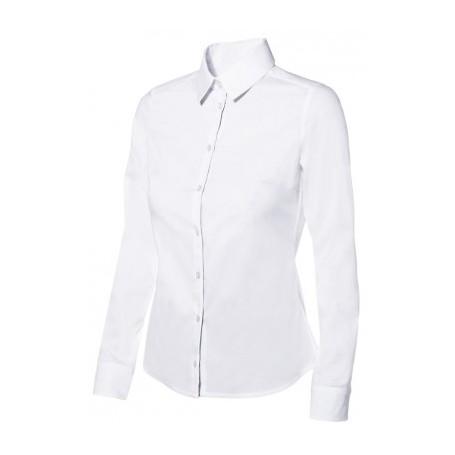 Camisa mujer stretch