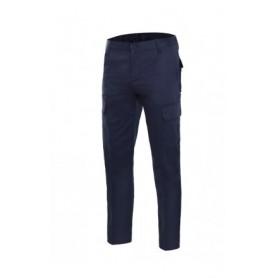 Pantalon algodon 240gr