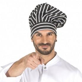 Gorro Gran Chef con Velcro