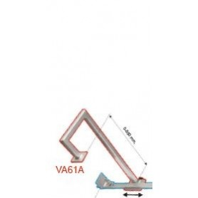 Viga de anclaje VA61A