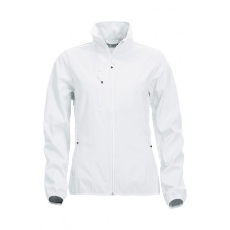 Basic Softshell Jacket Ladies