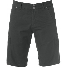Zip-Pocket Shorts