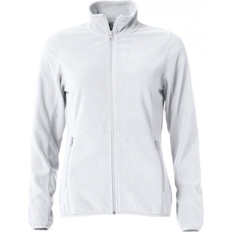 Basic Micro Fleece Jacket Ladies