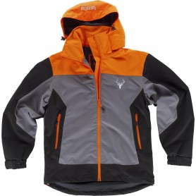 CHAQUETA IMPERMEABLE S8225