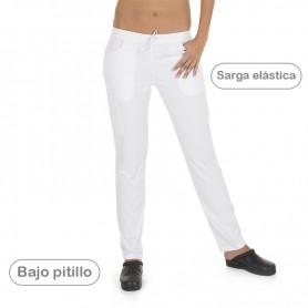 PANTALÓN SARGA ELASTICA 7031
