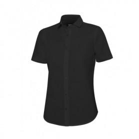 Serie 405010 Camisa manga corta mujer