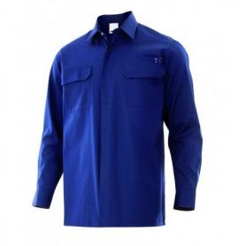 Serie 605003 Camisa ignífugo antiestático
