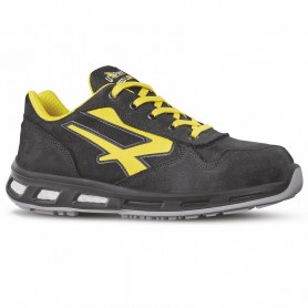 CALZADO UPOWER YELLOW