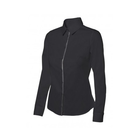 Camisa mujer stretch personali