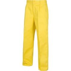 Pantalón. Elástico en cintura con bolsillo de espátula.B1402