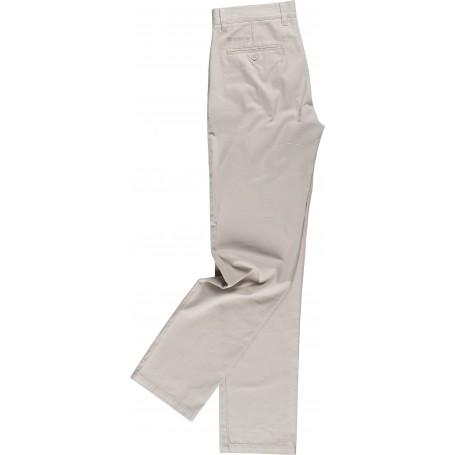 Pantalón de mujer tipo chino.B4025