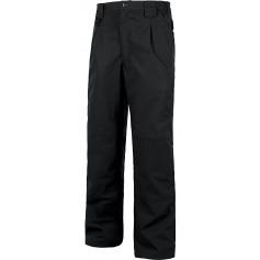 Pantalón ripstop multibolsillos, refuerzos en rodillas.C4015