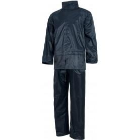Conjunto de pantalón y chaqueta impermeables.S2000
