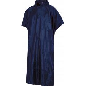 Poncho impermeable con capucha.S2005
