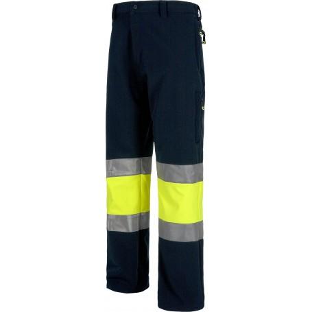 Pantalón Workshell combinado AV.S9820