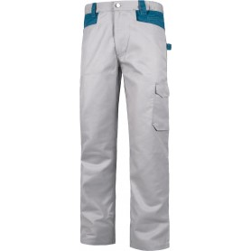 Pantalón multibolsillos con refuerzo en culera.WF1050