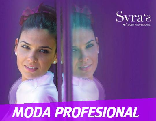MODA PROFESIONA GARY