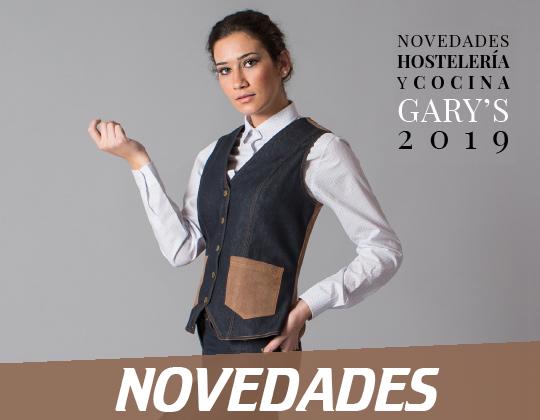 NOVEDADES HOSTELERÍA 2019