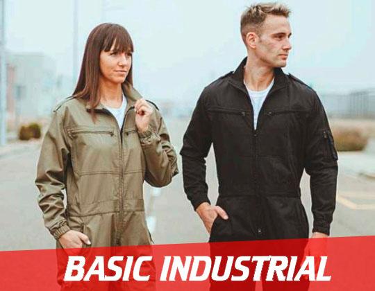 workteam basic industrial