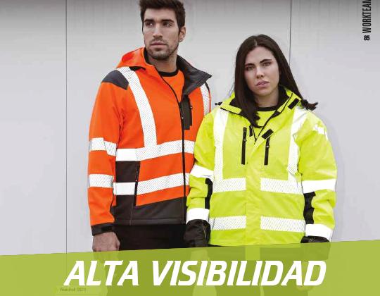 workteam alta visibilidad