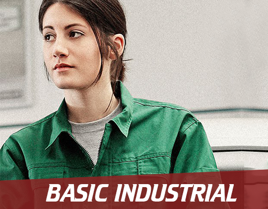 workteam basic industrial