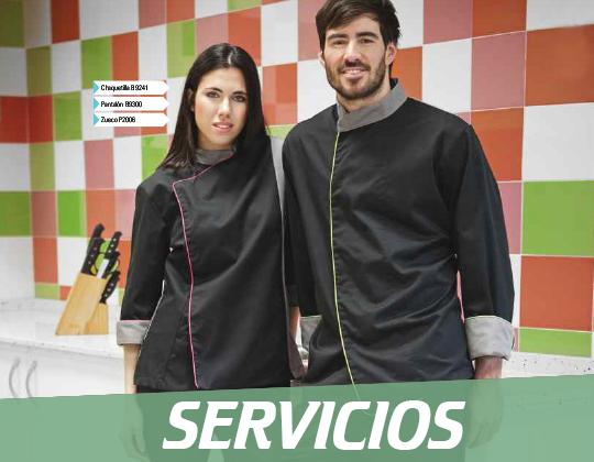 workteam servicios