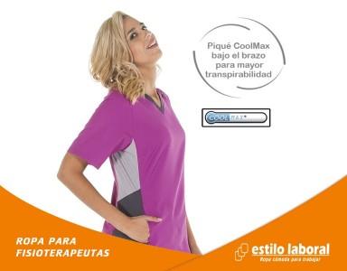 Uniforme de trabajo para fisioterapeutas | ¿Que tejido es el mejor?